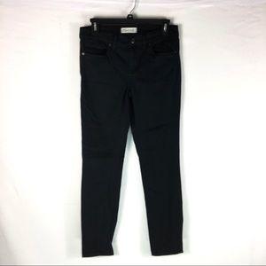 Madewell Skinny Skinny Jeans Womens Size 28